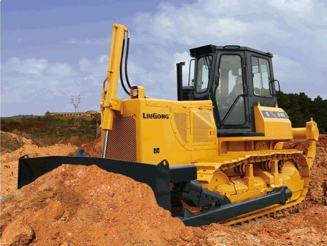 User manual and warranty bulldozers