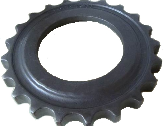 YANMAR: SPROCKET 21